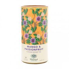 Mango a exotické ovoce instantní čaj