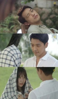Rain and Krystal Start Getting Romantic in the First Two Teasers for My Lovely Girl | A Koala's Playground