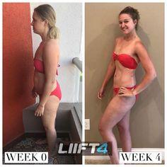 lift 4 beachbody reviews