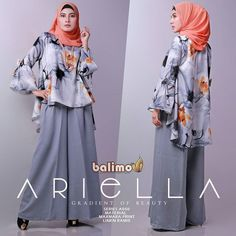 Ariella by Balimo  Atasan bahan maxmara print hias pita pada bagian lengan model panjang belakang  Kulot bahan linen ramie no pasmina All size fit to XL ld 100 pjg kulot 100  Price 340.000 Ready 28 feb Dp 50% = Booking  Line @kni7746k Wa 62896 7813 6777  #pin #bajumuslimfreepashmina #gamishijabermurah #setelanblousecelanamuslim #setelanbajucelanamuslim #bajukerjamuslimmodis #DistributorGamisHijaberMurah #distributorbajukerjamuslim #distributorbajukerjamuslimbranded #bajukerjamuslimmodis…