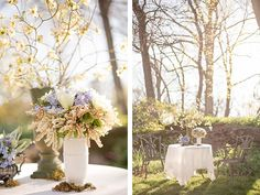 Spring Virginia Wedding | Venue: Historic Rockland |  Lelia Marie Photography | Coordinator: Simplicity Events by Johanna | Flowers: Buttercups Floral Design | Bridal Makeup and Hair: Enlightened Styles