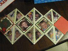 Holiday - inside w/ pics Polaroid Film, Frame, Holiday, Books, Decor, Livros, Decoration, Vacations, Decorating