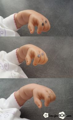 How to remove stains from vinyl doll - viz blog.