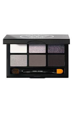 Bobbi Brown 'Black Pearl' Eyeshadow Palette available at #Nordstrom