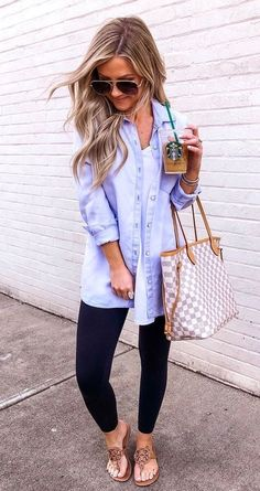 26 Casual Women Spring Outfits to Copy for 2020 - Summer Outfits Fashion Male, Black Women Fashion, Fashion Kids, Look Fashion, Fashion Outfits, Tokyo Fashion, Street Fashion, Womens Fashion, Fashion Trends
