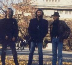 ♥ Bee Gees
