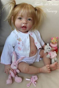 cute little one Reborn Toddler Dolls, Child Doll, Reborn Dolls, Life Like Baby Dolls, Life Like Babies, Silicone Reborn Babies, Realistic Baby Dolls, Lifelike Dolls, Dollhouse Dolls