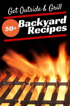 This great collection of recipes for the grill--from appetizers to entrees to desserts--features simple, easy-to-prepare ideas that don't skimp on flavor.