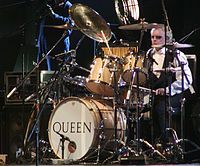 Queen – Wikipedia, wolna encyklopedia