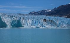 How to get from from Villa O'Higgins in Chile to El Chaltén in Argentina using a combination of a boat, jeep, maybe horses, and your own two feet. Patagonia, Chile, Places To Visit, Villa, Walking, Boat, Horses, Outdoor, Image