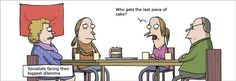Daily strip. 13. January 2013 - / Wumo by Wulff & Morgenthaler - a commentary on life