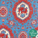 The Cotton Blossom Fabric Shoppe Amy Butler Fabric, Cotton Blossom, Nursery Fabric, Cabbage Roses, Fig Tree, Chinoiserie, Bohemian Rug, Elephant, Lily