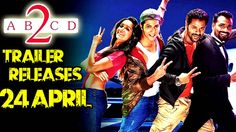 ABCD 2 Trailer | Varun Dhawan, Shraddha Kapoor | RELEASES 24th APRIL 2015