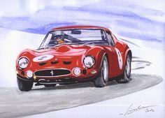 Ferrari - 1962