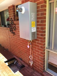 Sime Brava Slim 30 BFR e - Hydronic Heating Boiler Hydronic Heating, Customer Feedback, Boiler, Heating Systems, Melbourne, Slim, Projects, Log Projects, Blue Prints