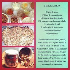 Virginia Demaria - Las recetas de Virginia Demaria