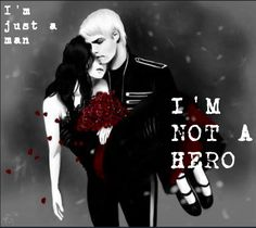 Welcome to the Black Parade meets Helena Lyric Edit Made with love by Madison Ailey <3