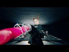 CLC(씨엘씨) -도깨비(Hobgoblin) Official Music Video - YouTube THIS SONG IS SOOOOO GOOOOOD AND CATCHYYY LOVE IT SO MUCHHHH <3 <3 <3 <3 <3 <3