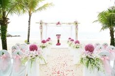 Read these tips on how to plan a small intimate wedding - http://www.invitationsbydavidsbridal.com/Wedding-Planning/how-to-plan-a-small.hlp #WeddingPlanning #WeddingAdvice #DestinationWedding