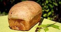 Cheddar Olive Bread - Its official! My husband says this is the best bread ever!!!