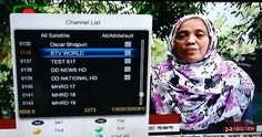 Radio Channels, News Channels, Free To Air, Tv Services