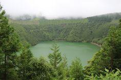7 Cidades - São Miguel, Açores | Yellow Rain