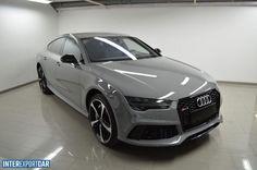 Audi RS7 4.0TFSI 560KM quattro