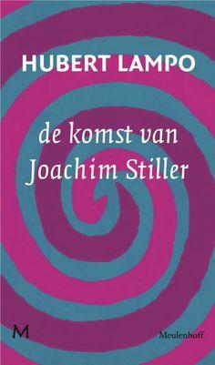 Hubert Lampo - de komst van Joachim Stiller