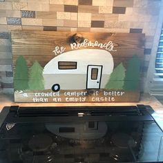 Wash Dry Fold Repeat Signs Laundry Room Sign Rustic Home Painted Wood Signs, Painted Letters, Custom Wood Signs, Hand Painted, Laundry Room Wall Decor, Laundry Room Signs, Camper Signs, Established Sign, Family Name Signs