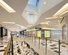 International Finance Center in Seoul, Korea by Arquitectonica