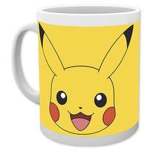 Pokemon Tasse Pikachu. Hier bei www.closeup.de