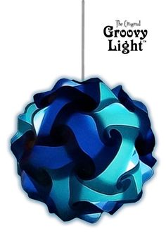 These modern, stylish puzzle lamps create the wow factor in any home, bar, restaurant or event. Available in a wide range of colors!