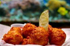 Key West's 10 Spots and Shacks for Delicious Conch Food
