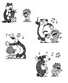 Photo Cup Calvin And Hobbes And Cup Cakes On Pinterest