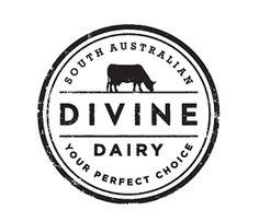 Divine Dairy Logo