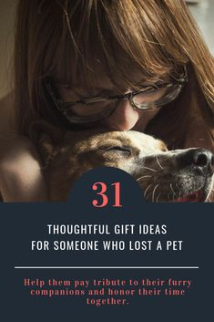 No matter if someone you know has lost their beloved dog or pet hamster, the grief they're experiencing is painful. Pet Memorial Stones, Pet Memorial Gifts, Cat Memorial, Loss Of Dog, Pet Dogs, Pets, Losing A Dog, Family Dogs, Pet Gifts