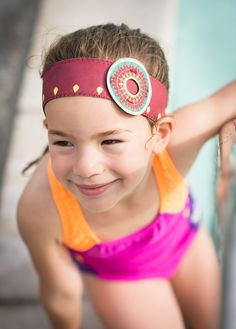 The BonBunz provide easy hairdo solutions for the active life style. Bonbunz is a line of fun and colorful hair wraps. You just wrap your hair and pull the patented bungee cord lock for a customized feel. These wraps boast soft cushioned materials and fun designs that are super easy to use and comfortable for the busy life. They are great for outdoor sports, swimming, running, soccer, or relaxing in the sun and everyday activities. Just wrap and pull!