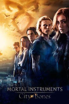 The Mortal Instruments: City of Bones  Full Movie. Click Image To Watch The Mortal Instruments: City of Bones 2013