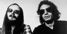 Steely Dan/ Walter Becker & Donald Fagen ...freakin genius