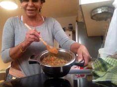 Gretchen & Voce #29: Fazendo o jantar de hj e batendo um papinho com vc....