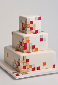 Fall Wedding Cakes : Wedding Cakes Gallery
