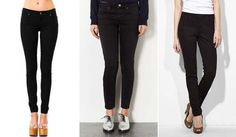 De beste jeans ooit volgens de ELLE redactie | ELLE