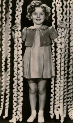 Shirley Temple ,Our Little Girl,1935.