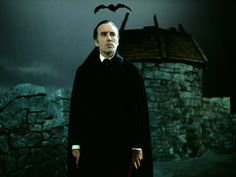 Christopher Lee - Scars of Dracula (1970)!!!