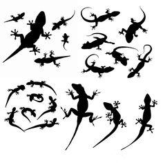 10 Latest Gecko Tattoo Designs And Ideas