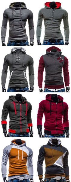 Men's hoodies  MEEEEE owwwwww!!!!
