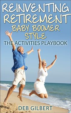 Kindle FREE Day:  July 29      ~~ Reinventing Retirement Baby Boomer Style ~~    This is not a book on how to save for retirement or invest for retirement. It is for those of us who are either close to retirement or already retired and need a plan of how to fill the best years ahead.