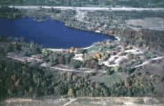 Island Lake Recreation Area... beaches, fishing, hiking, picnic areas...need to check this place out!