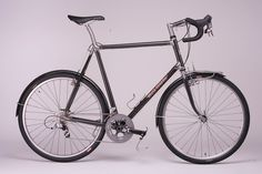 Lugged Carbon