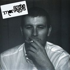 Arctic Monkeys Whatever People Say I Am, That's What I'm Not Vinyl LP